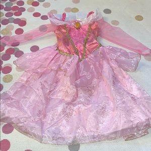 Disney Sleeping Beauty Costume